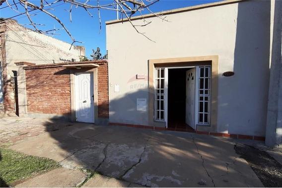 Alquiler Casa Dos Dormitorios Con Local - Pilar