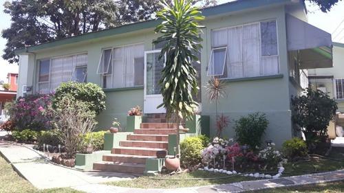 Casa En Condominio En Chulavista / Cuernavaca - Cam-1699-cd