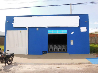 Barracão Em Umuarama, Araçatuba/sp De 151m² À Venda Por R$ 250.000,00 - Ba203500
