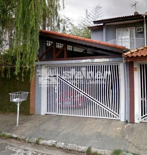 Imagem 1 de 20 de Venda Sobrado 3 Dormitórios Jardim Santa Clara Guarulhos R$ 530.000,00 - 34169v