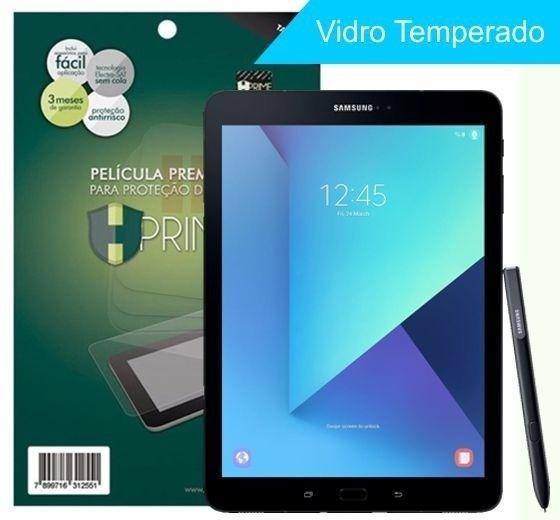 Película Hprime Vidro Galaxy Tab S3 9.7 - 1171
