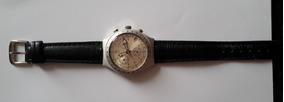 Relogio Suíço Swatch Irony Aluminium