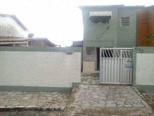 Casa Para Venda - 001104