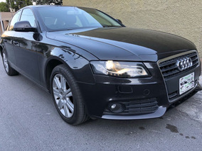 Audi A4 Luxury 2009