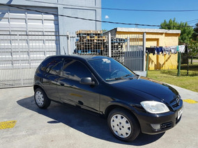 Chevrolet Celta 1.4 Full 2009