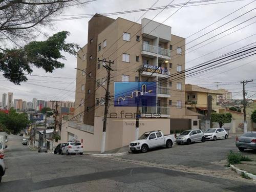Apartamento Com 2 Dormitórios, 50 M² - Venda Por R$ 350.000,00 Ou Aluguel Por R$ 1.500,00/mês - Vila Aricanduva - São Paulo/sp - Ap0818