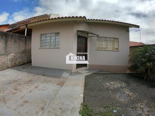 Imagem 1 de 5 de Casa Residencial Para Venda - 02950.8023