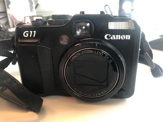 Canon Powershot G11 (usada)