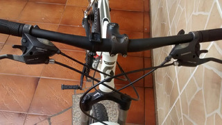 Bicicleta Scott Aspect 40