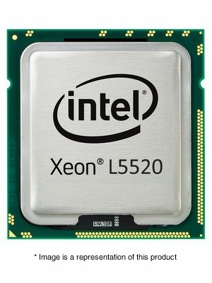 Processador Intel Xeon L5520 2.26 Ghz Quad-core De 8mb Lga 1