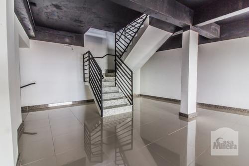 Imagem 1 de 10 de Sala-andar À Venda No Gutierrez - Código 217796 - 217796