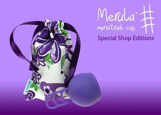 Copa Menstrual Merula (edición Especial)