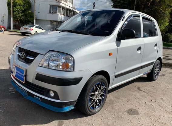 Hyundai Atos Gl 2011