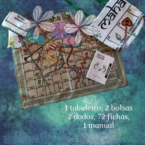 Promoção Férias Julho 1 Tab Veludo+72 Fichas+2 Dados+2bolsas