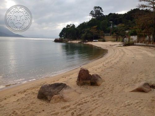 Imagem 1 de 15 de Terreno - Ribeirao Da Ilha - Ref: 1483 - V-1520