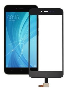 Panel Tactil Para Xiaomi Redmi Note 5a Primer