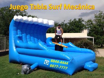 Tabla Surf Fiesta Piscina