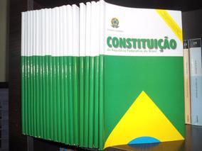 Promoção - Constituição Federal 2019 99ª Emenda Concursos