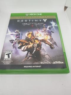 Juego Xbox One Destiny Disco Fisico Original En Belgrano