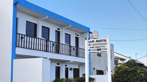 Imagen 1 de 14 de Complejo De 7 Departamentos A Mtrs Del Mar, Muy Buena Renta