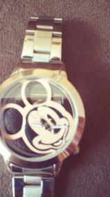 Relógio De Pulso Do Mickey