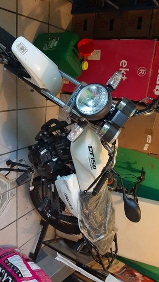 Italika Dt150191226a