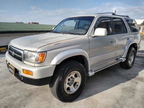 Toyota 4runner 4x4 Limited 1997