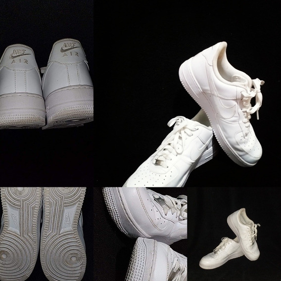 Tenis Nike Branco Semi Novíssimo