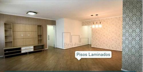 Apartamento, 147 M² - Venda Por R$ 950.000,00 Ou Aluguel Por R$ 4.000,00/mês - Centro - Sorocaba/sp - Ap1298