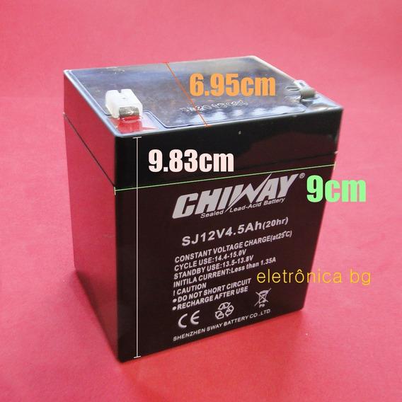 Bateria Caixa Lenoxx Ca-309 Ca-312 Ca313_a Nova Original