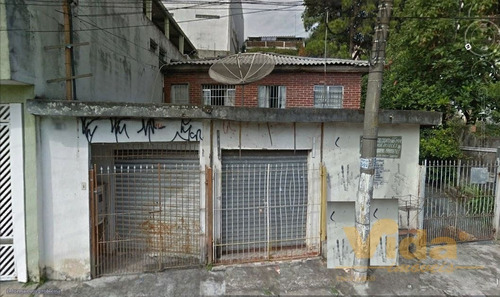 Imagem 1 de 2 de Terreno  Em Veloso  -  Osasco - 42593