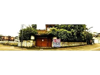 Casa Sola En Venta San Jose
