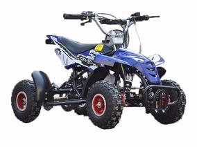 Mini Quadriciclo Elétrico 500w C/ Nota Fiscal - Dsr
