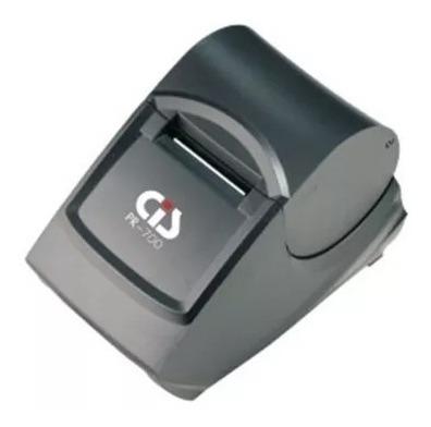 Impressora Térmica Cis Pr 700 Usb Promoção Com Garantia E Nota Fiscal