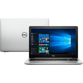 Notebook Dell Inspiron I15-5570