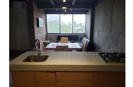 Moderno Loft En Renta