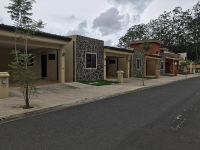 Ma Asesorías Alquila Casa La Hacienda, Cartago, El Guarco.