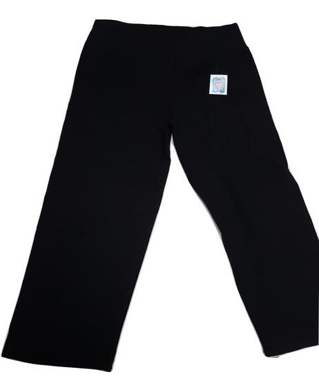 Calza Corta Cintura Baja T 1 Y 2