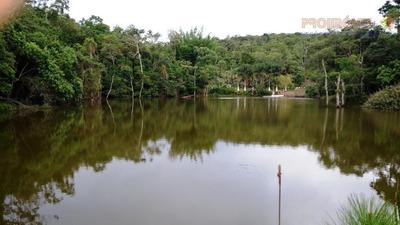 Sítio - Zona Rural De São Roque /sp - Si0034