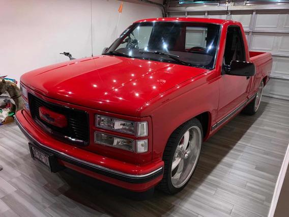 Chevrolet Cheyenne Cheyenne Como Nueva