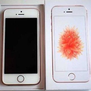 iPhone SE 128gb Em Perfeito Estado!