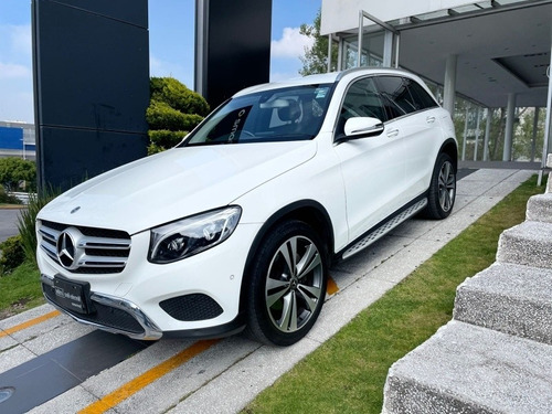 Imagen 1 de 13 de Mercedes-benz Clase Glc 2019 2.0 300 Sport At
