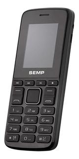 Celular Para Idoso 3g Dual Chip Rádio Fm Mp3 Barato Semp Go