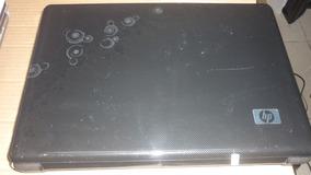 Notebook Hp Dv4 Com Defeito Na Placa Mãe Sem Hd Só 200,00