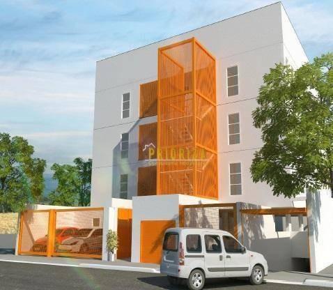Imagem 1 de 13 de Kitnet Com 1 Dormitório À Venda, 21 M² Por R$ 129.000,00 - Residencial Lumina Sueleny Maria - Sorocaba/sp - Kn0004