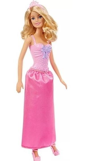 Boneca Barbie Dmm06 Caixa Fechada Com 12 Pçs Original/mattel