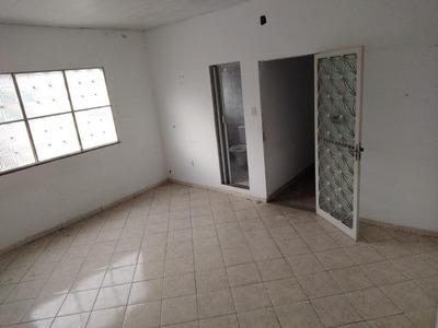 Sala Em Campo Grande, Rio De Janeiro/rj De 30m² Para Locação R$ 650,00/mes - Sa194812