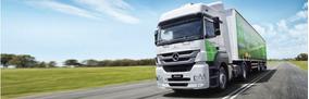 Mercedes Benz Camiones Axor 2036 0km 2017 Besten