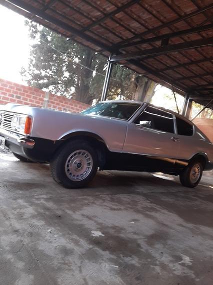 Ford Taunus Gt Gt 2.3
