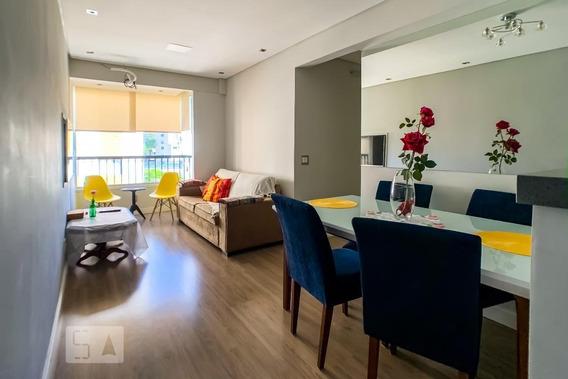 Apartamento Para Aluguel - Macedo, 2 Quartos, 70 - 893113012
